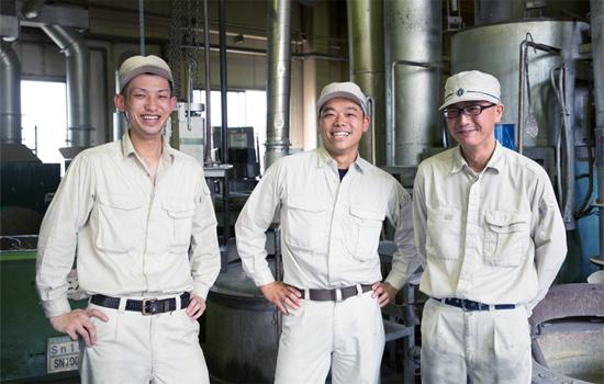 生産技術職