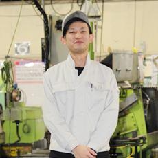 製造部2012年新卒採用
